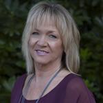 Vivienne Charteris - Company Secretary